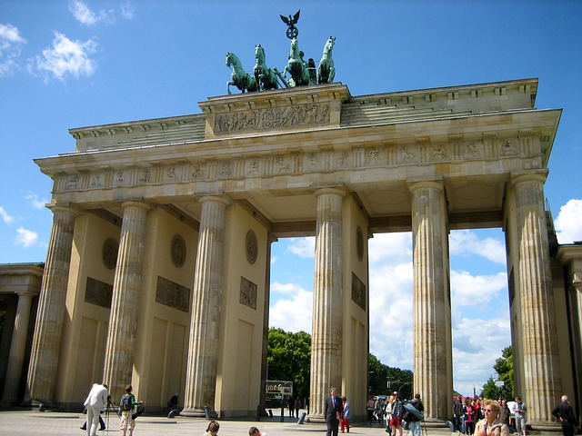 Nemčina - Akadémia vzdelávani Zvolen