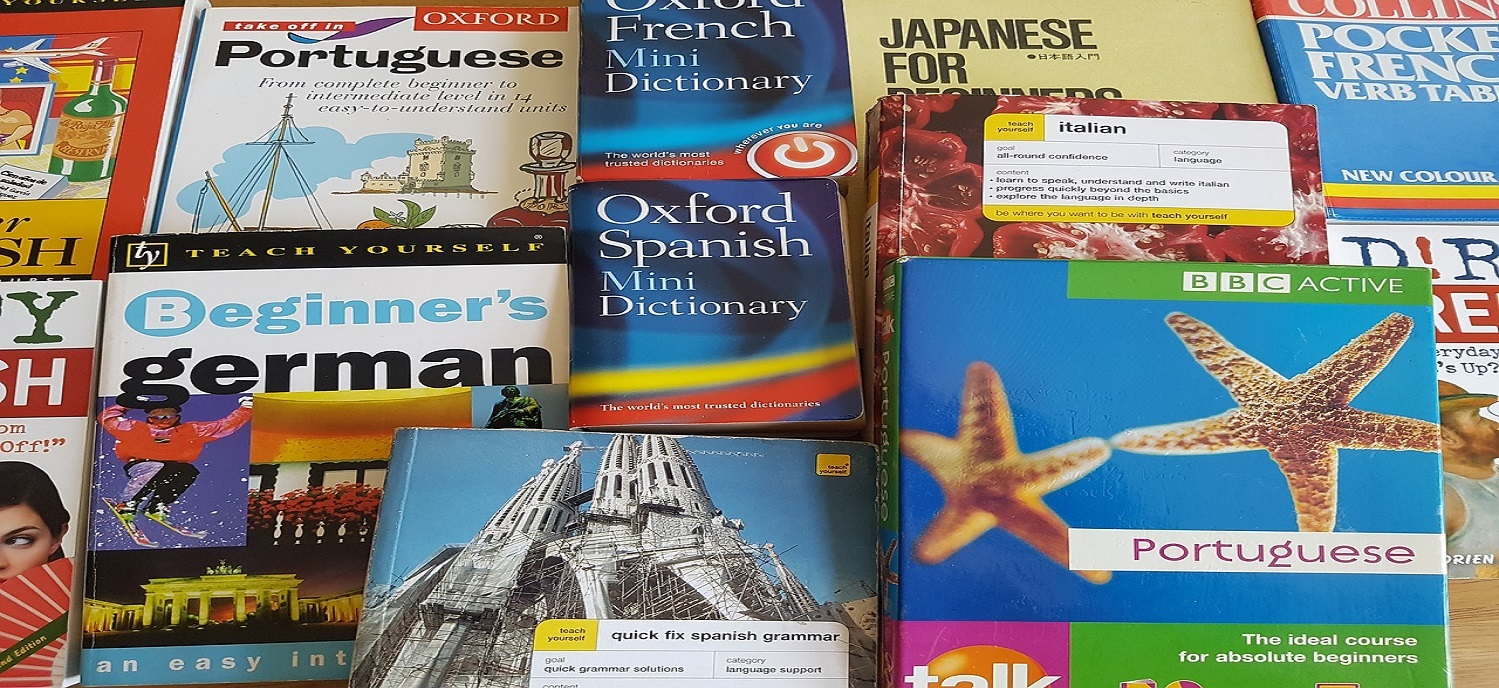 Jazykové kurzy Akadémie vzdelávania Zvolen