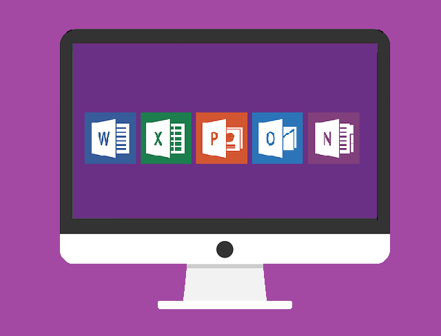 kurz balíka Microsoft Office - Počítačové kurzy Zvolen
