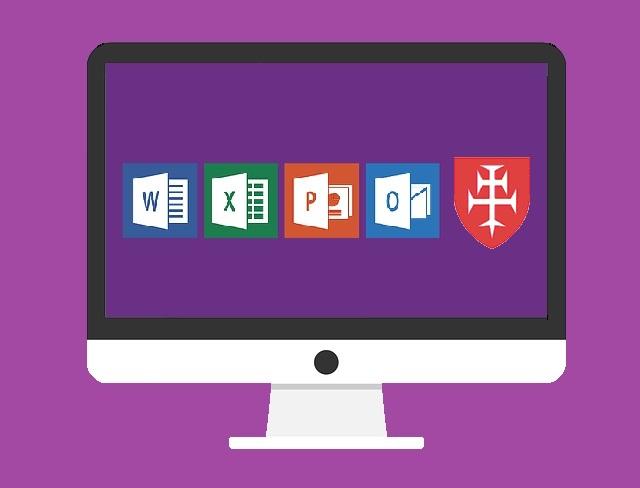 Microsoft Office vo Zvolene